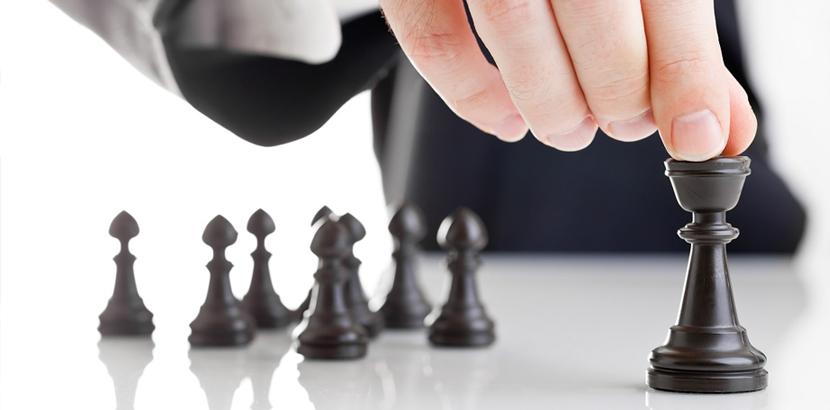 HR-Strategy
